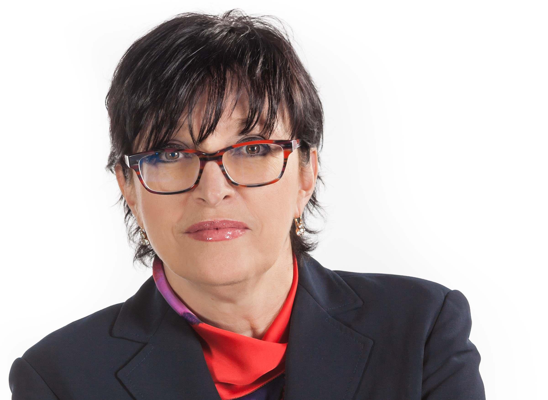 Christiane Constantineau, EMBA